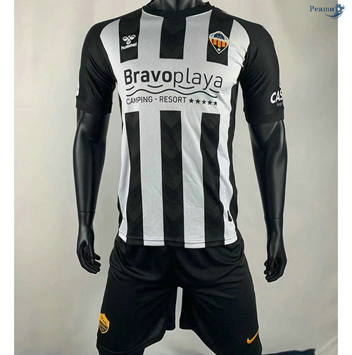Peamu - Maillot foot CD Castellon Domicile 2020-2021