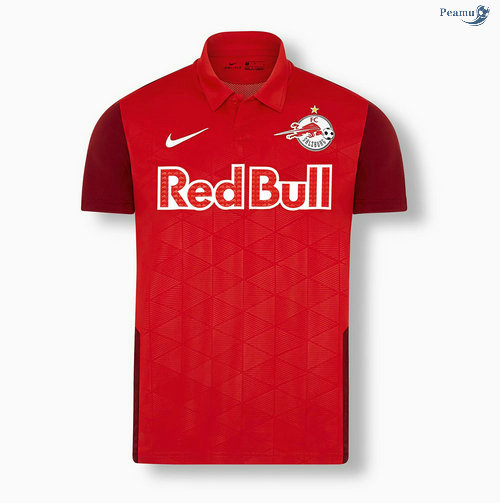 Peamu - Maillot foot RB Leipzig Domicile 2020-2021
