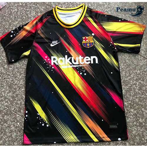 Maillot foot Barcelone training 2020-2021