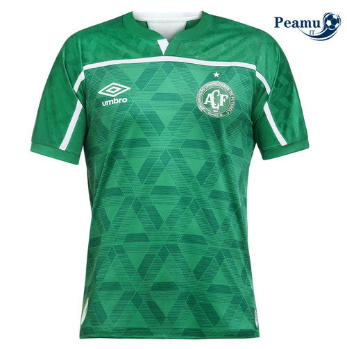 Maillot foot Chapecoense Domicile 2020-2021