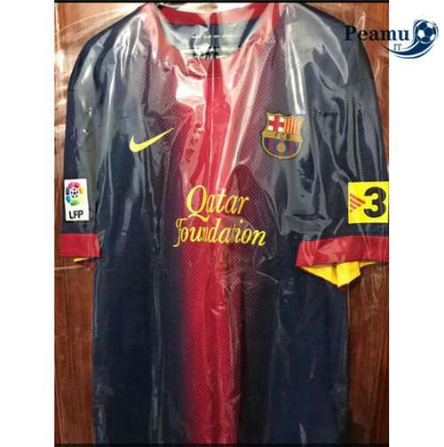 Maillot foot Barcelone Domicile 2012-13