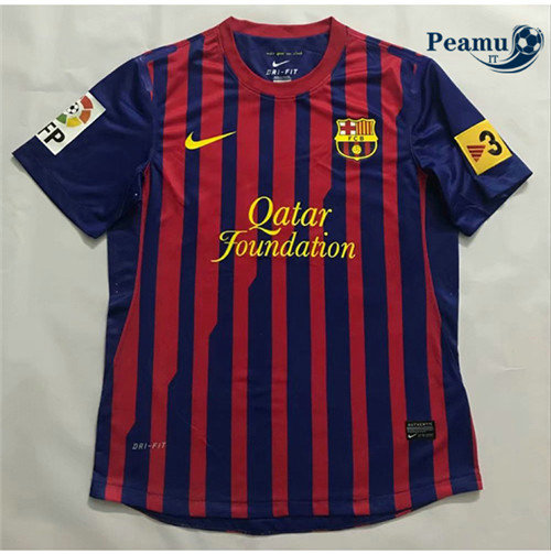 Maillot foot Barcelone Domicile 2011-2012