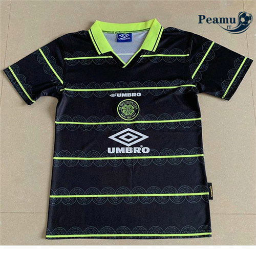 Maillot foot Celtic Exterieur 1998