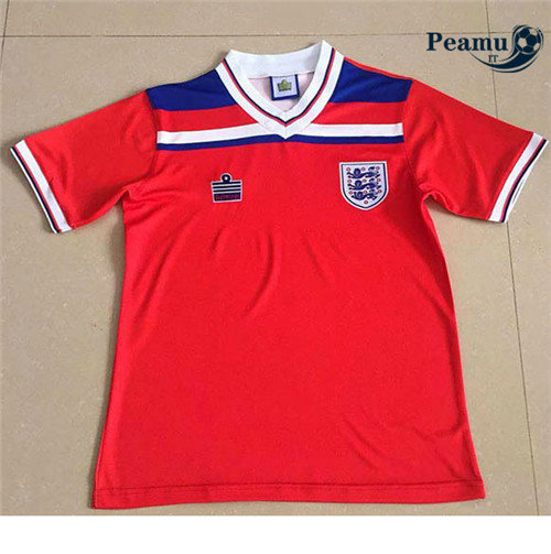 Maillot foot Angleterre Exterieur 1980