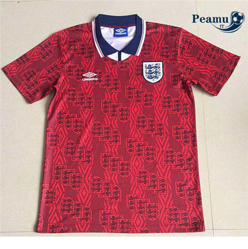 Maillot foot Angleterre Exterieur 1994