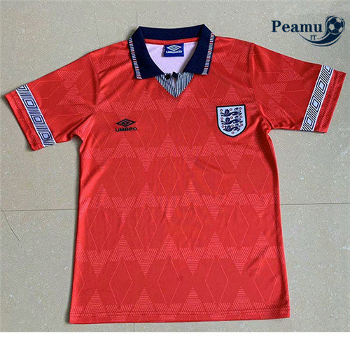 Maillot foot Angleterre Exterieur 1990