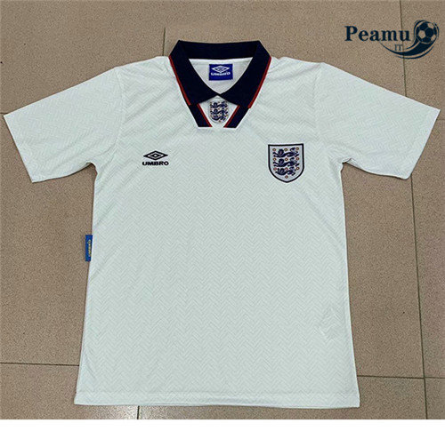 Maillot foot Angleterre Domicile 1994