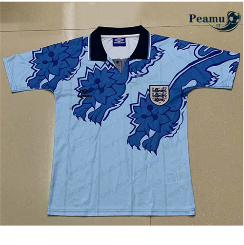 Maillot foot Angleterre Third 1992