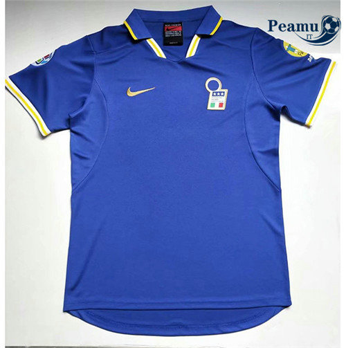 Maillot foot Italie Domicile 1996-98