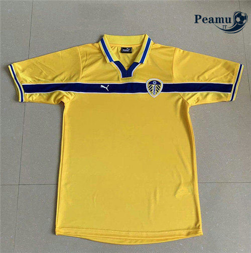 Maillot foot Leeds United Third 1999