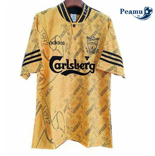 Maillot foot Liverpool Third 1994-1996