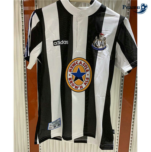 Maillot foot Newcastle United Domicile 1995-97