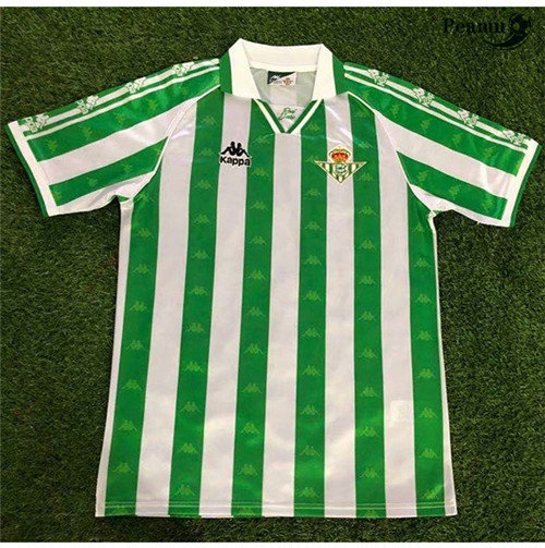 Maillot foot Real Betis Domicile 1995-97