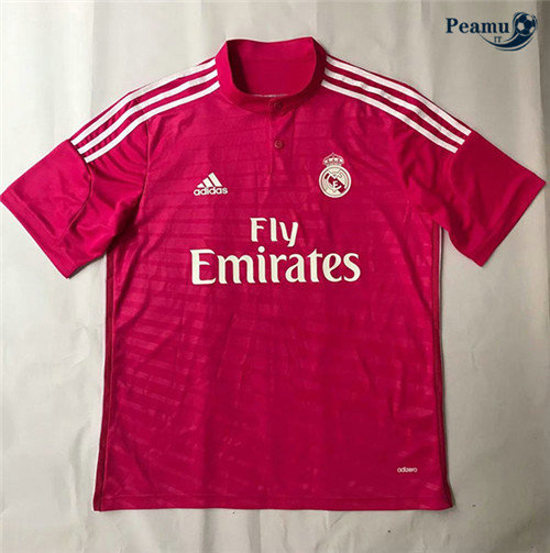 Maillot foot Real Madrid Exterieur 2014-15