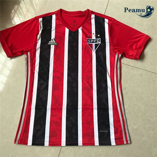 Maillot foot Sao Paulo Femme Exterieur 2020-2021