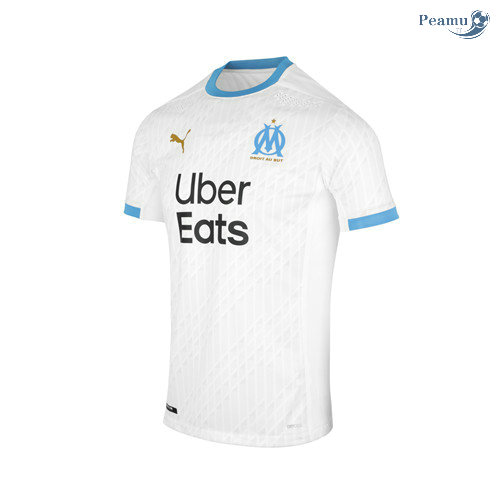 Maillot foot Marseille Domicile 2020-2021