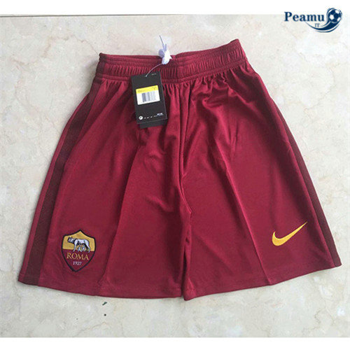 Short da calcio AS Rome Domicile 2020-2021