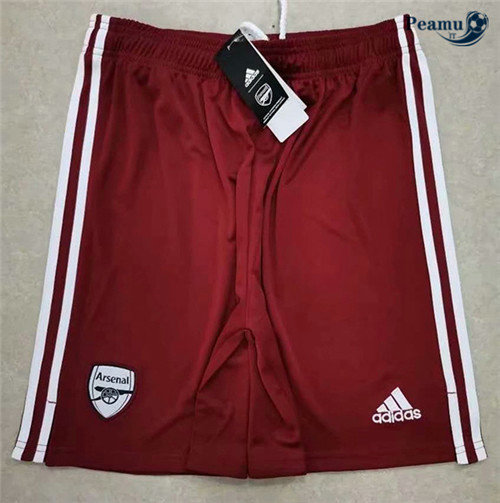 Short da calcio Arsenal Exterieur 2020-2021