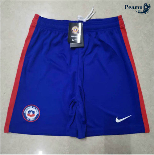 Short da calcio Chile Domicile 2020-2021