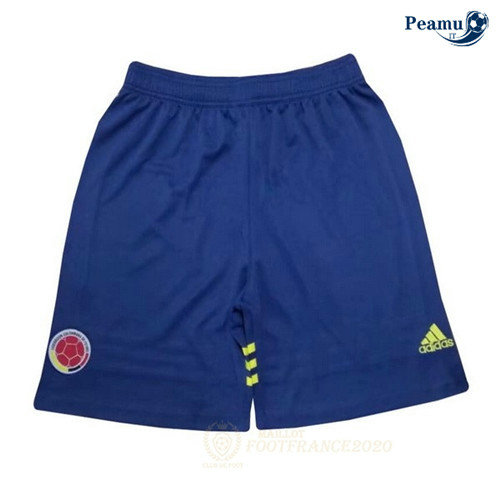 Short da calcio Colombie Domicile 2019-2020