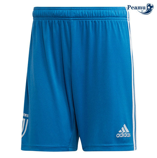 Short da calcio Juventus Third 2019-2020