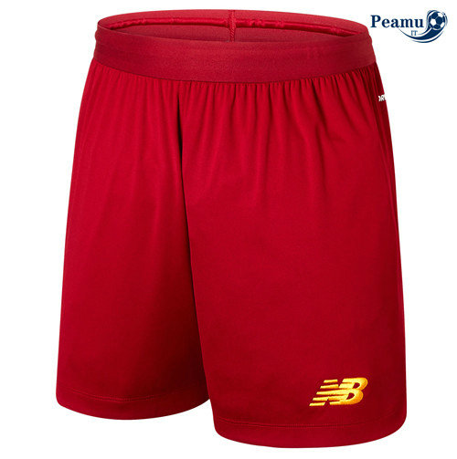 Short da calcio Liverpool Domicile 2019-2020