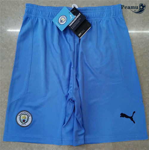 Short da calcio Manchester City Third 2020-2021