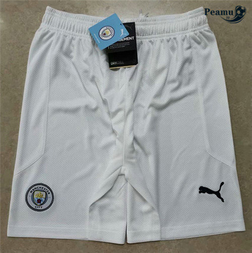 Short da calcio Manchester City Domicile 2020-2021