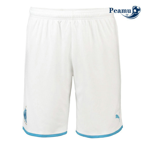 Short da calcio Marseille Domicile 2019-2020