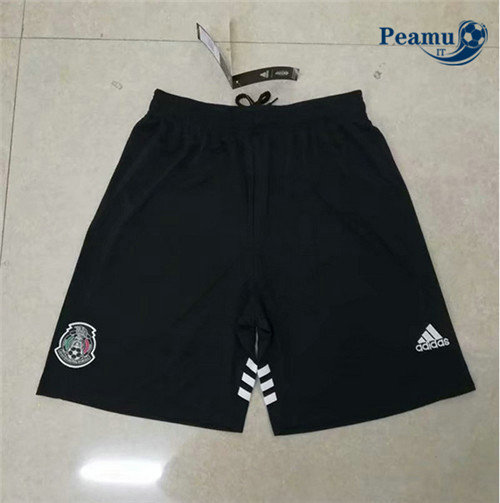 Short da calcio Mexique 2019-2020