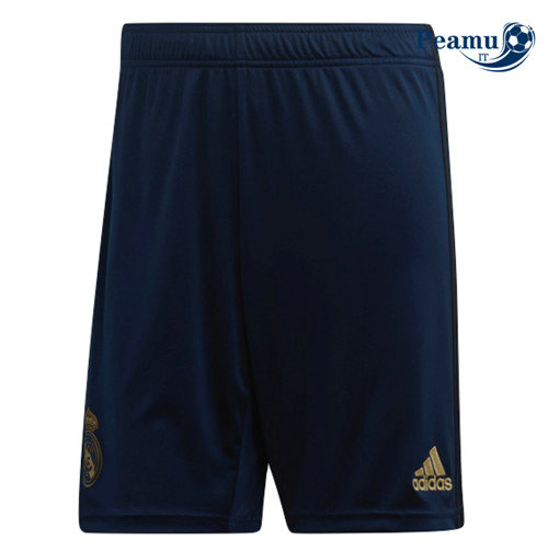 Short da calcio Real Madrid Exterieur 2019-2020