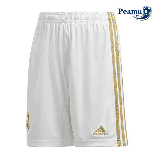 Short da calcio Real Madrid Domicile 2019-2020
