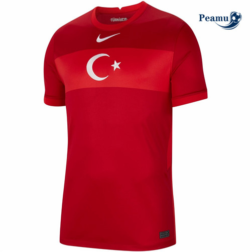 Maillot foot Turquie Exterieur 2020-2021