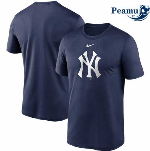 Peamu - Maillot foot New York Yankees