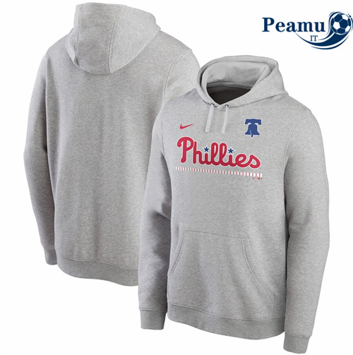 Peamu - Sweat à capuche Philadelphia Phillies
