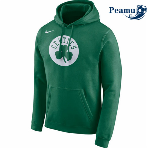 Peamu - Felpa Boston Celtics