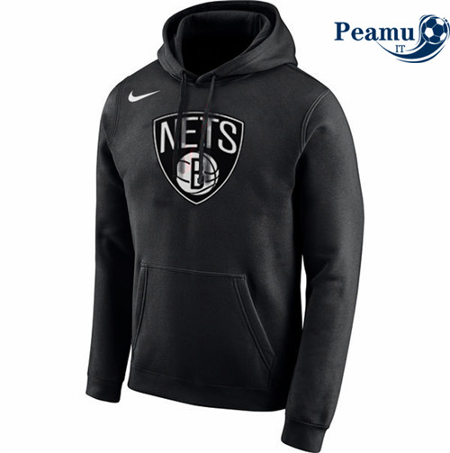 Peamu - Felpa Brooklyn Nets