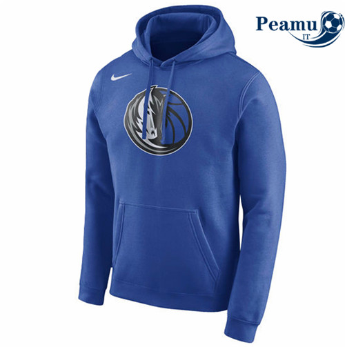 Peamu - Felpa Dallas Mavericks