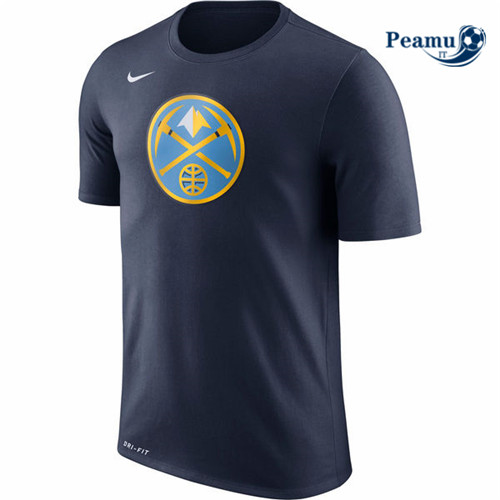 Peamu - Maillot foot Denver Nuggets