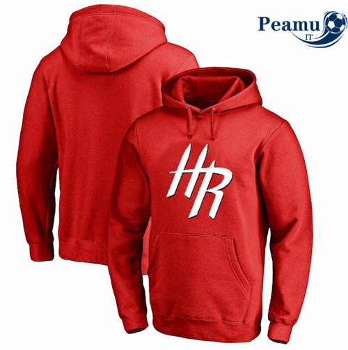 Peamu - Sweat à capuche Houston Rockets