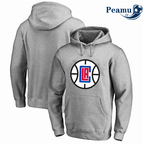 Peamu - Sweat à capuche LA Clippers