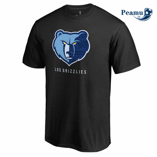 Peamu - Maillot foot Memphis Grizzlies