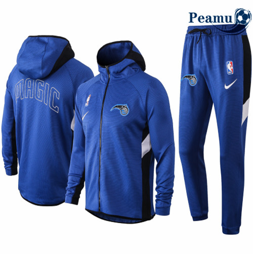 Peamu - Survetement Orlando Magic - Bleu