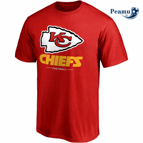 Peamu - Maillot foot Kansas City Chiefs