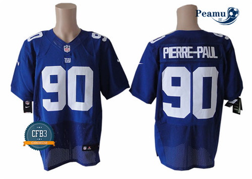 Peamu - Jason Pierre-Paul, NY Giants