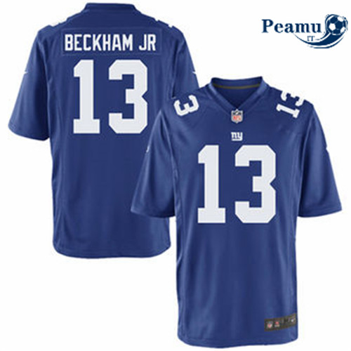 Peamu - Odell Beckham Jr., NY Giants