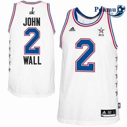 Peamu - John Wall, All-Star 2015