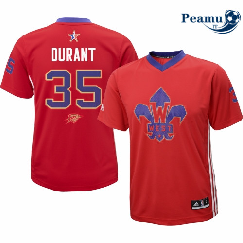 Peamu - Kevin Durant, All-Star 2014