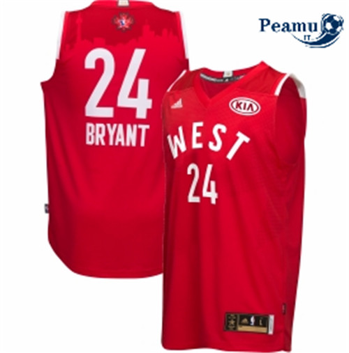 Peamu - Kobe Bryant, All-Star 2016