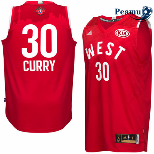 Peamu - Stephen Curry, All-Star 2016